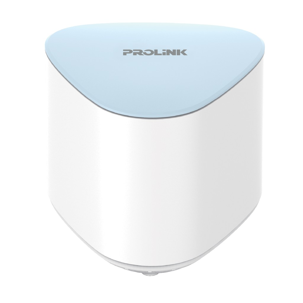 PROLiNK Whole Home AC2100 Mesh Wi-Fi System Xtend Pro [Twin Pack] PRC2402M