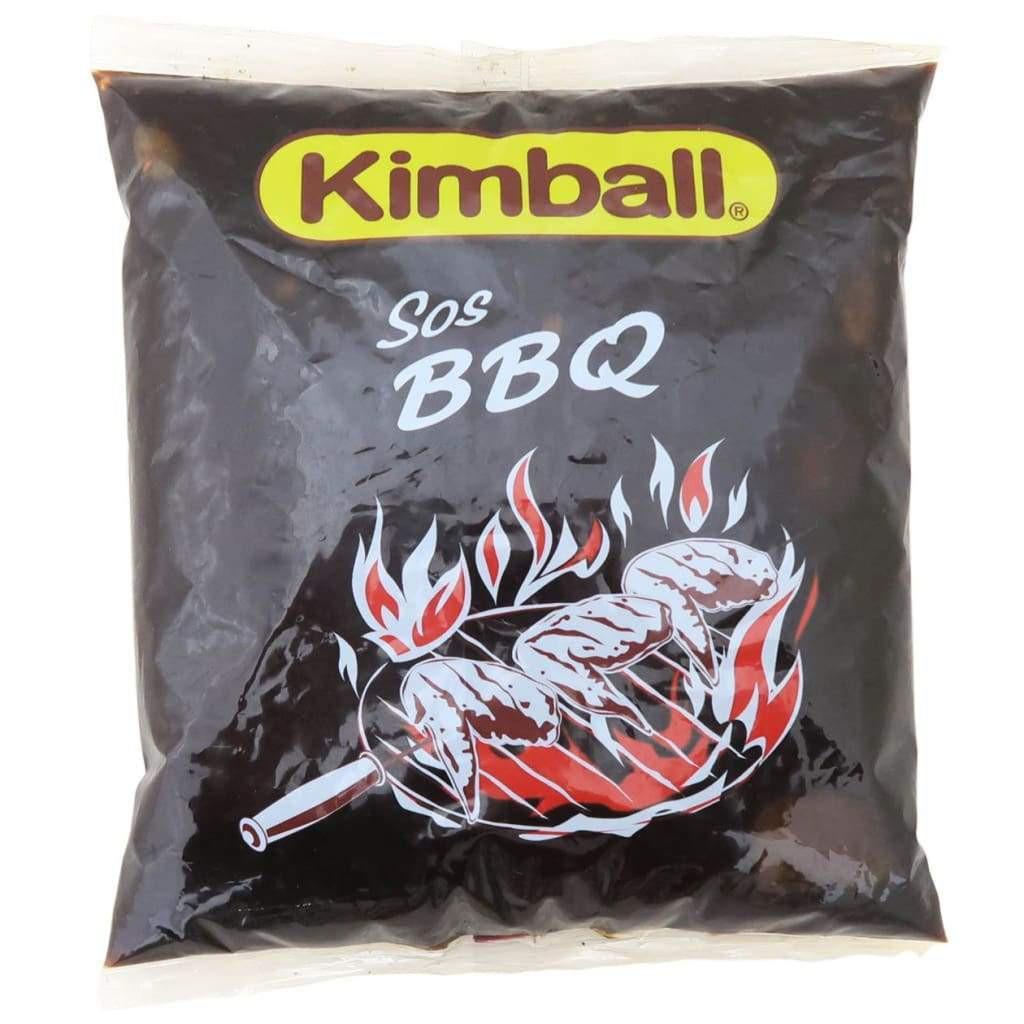 KIMBALL - BBQ Sauce (1KG)