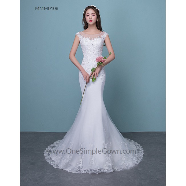 50d3560f4a6b2 onesimplegown, Online Shop | Shopee Malaysia
