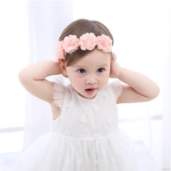 พร้อมส่ง!!ที่คาดผมเด็ก ที่คาดผมแฟชั่น ที่คาดผมดอกไม้ วินเทจ ยางรัดผมดอกไม้ สวยๆสำหรับเด็ก สำหรับเด็กยางรัดผมแฟนซี ส