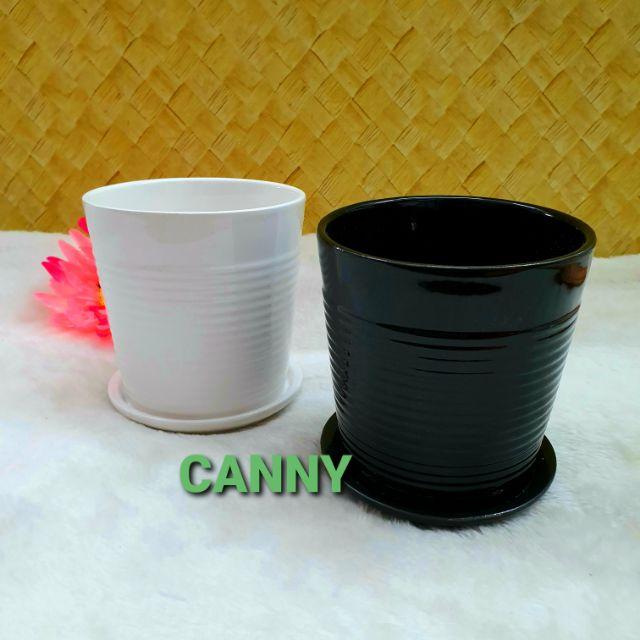 🌷⚱ Pasu Ceramic untuk Gubahan Orkid atau Gubahan Bunga / Ceramic Pot For Flower Arrangement (1pcs) 🌷⚱