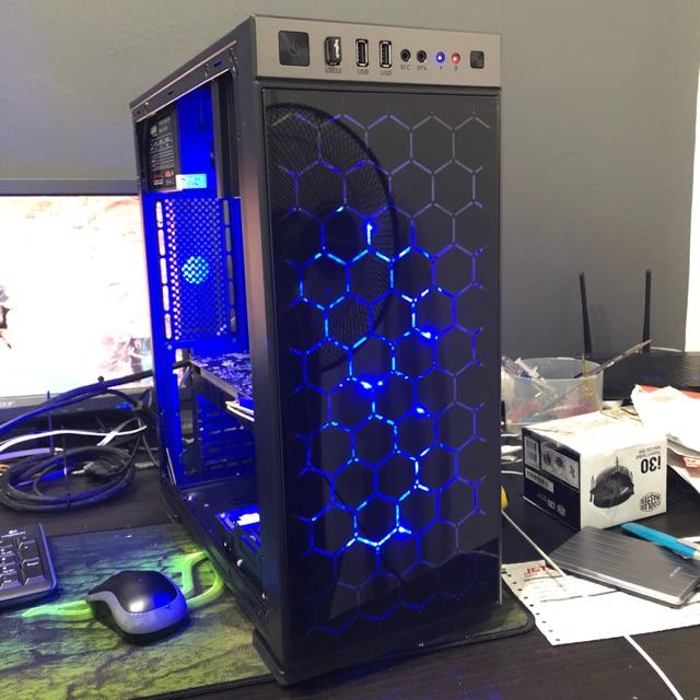 Intel core i5 nvidia gtx950 gaming desktop pc