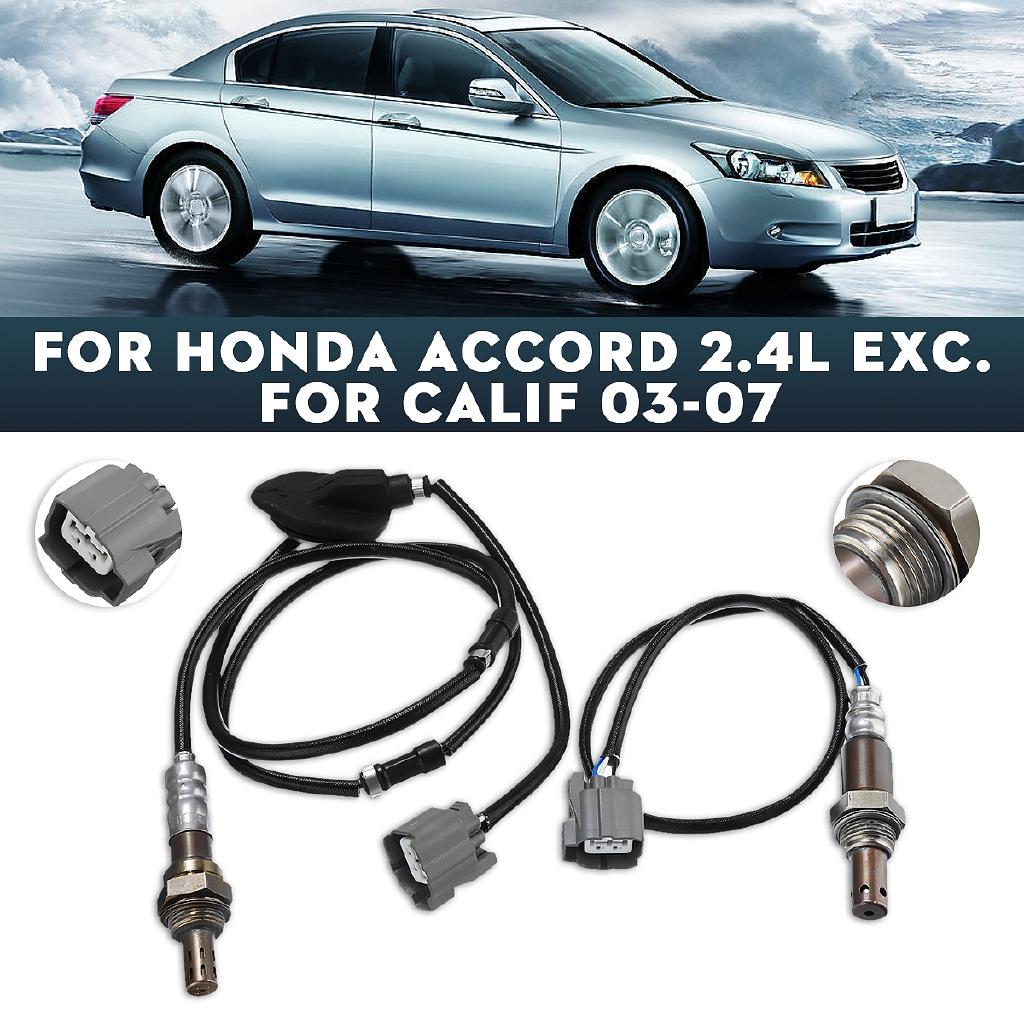 O2 Oxygen Sensor 36531-RAA-A01 Upstream Front for Honda Accord 2003-2007 2.4L