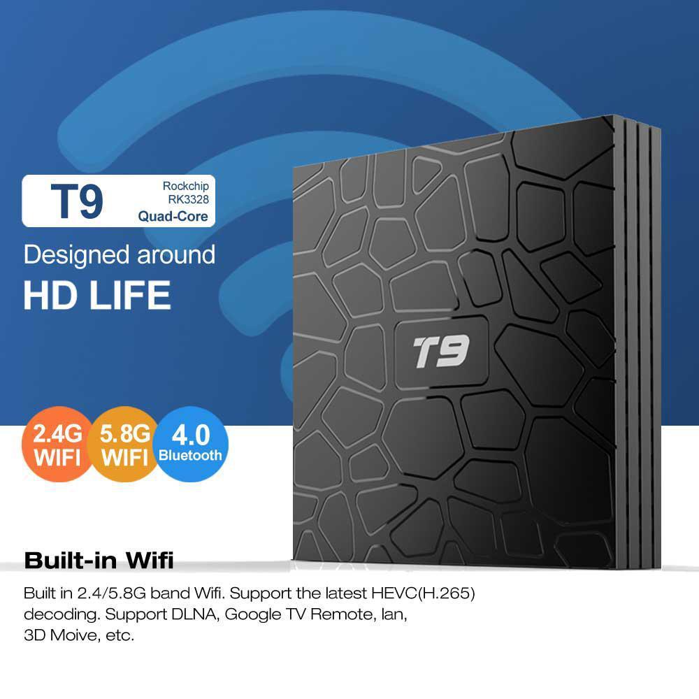 Free Gift) Tanix TX5 PRO 4GB 32GB Android 8 1 S905X2 Kodi 18
