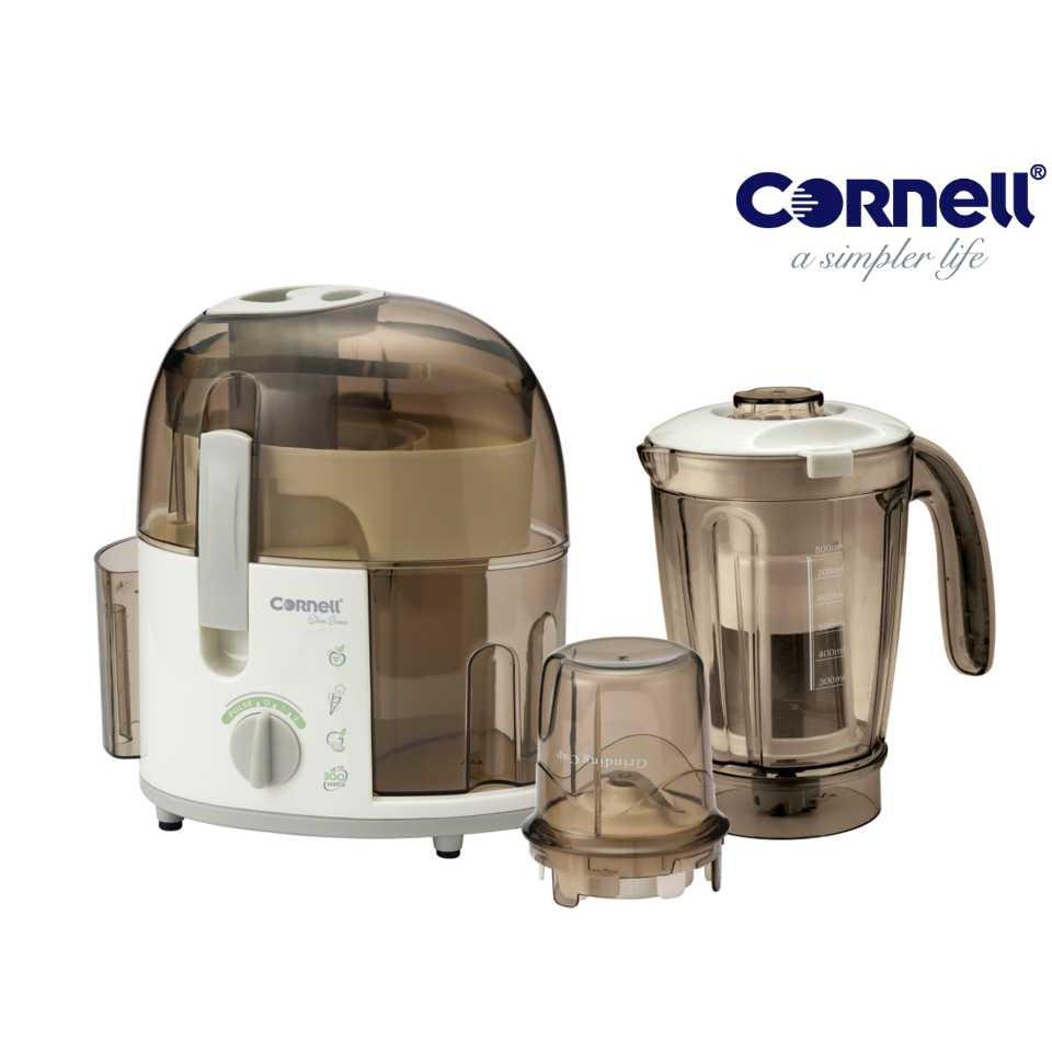 Cornell 3-In-1 Juicer/Blender and Miller (300ml) CJX-SP450