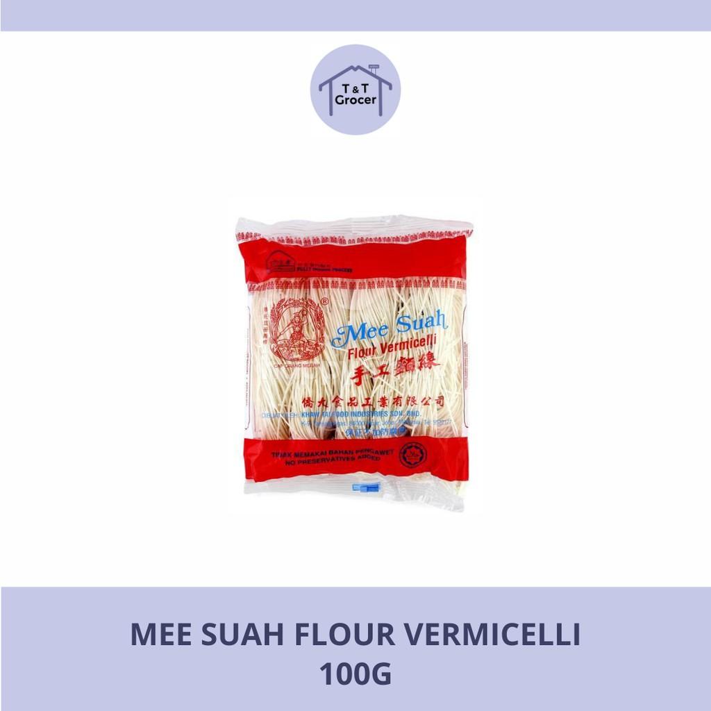 Cap Orang Merah Mee Suah Flour Vermecilli 100g