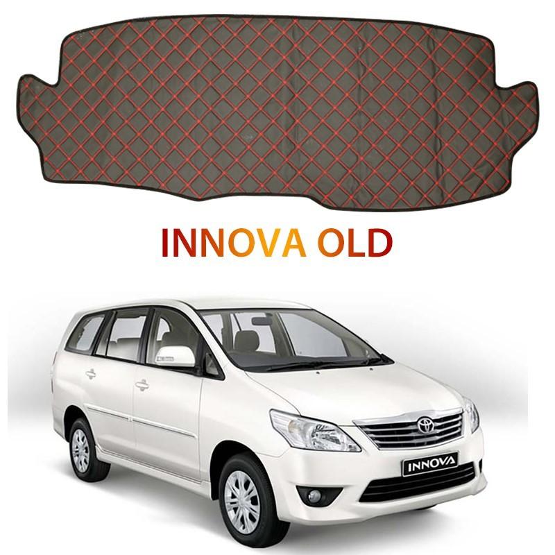 Toyota Innova Old DAD Non Slip Car Dashboard Cover