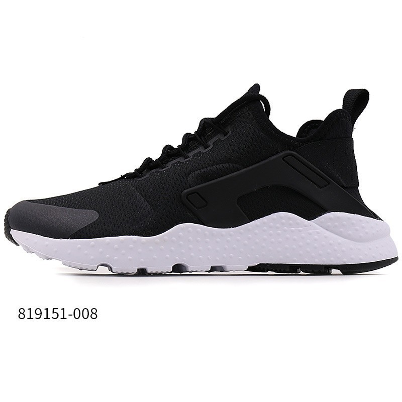 new concept ca899 eaff7 Official original Nike Huarache Ultra Wallace Women's Casual Sneakers Sport  Running Shoes 2018 New