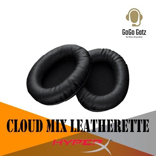 {HXS-HSCAM-EP1} HyperX Cloud MIX Leatherette