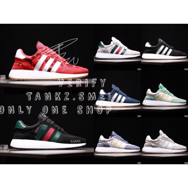 new product buying new authentic quality Offer Price*Adidas - Original ^Adidas Iniki Real