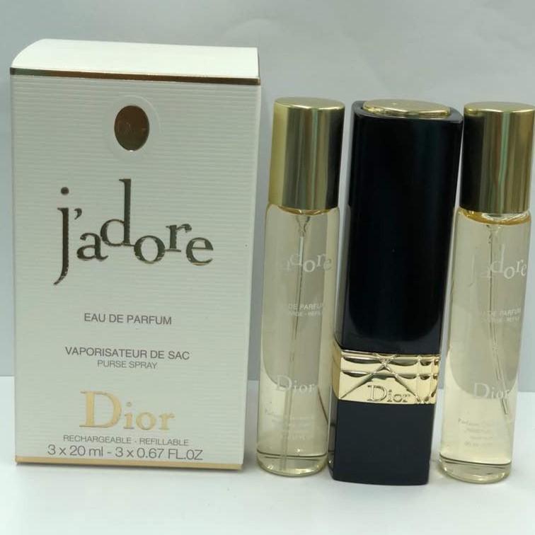 Christian Dior Jadore Perfume For Women 100ml Eau De Parfum