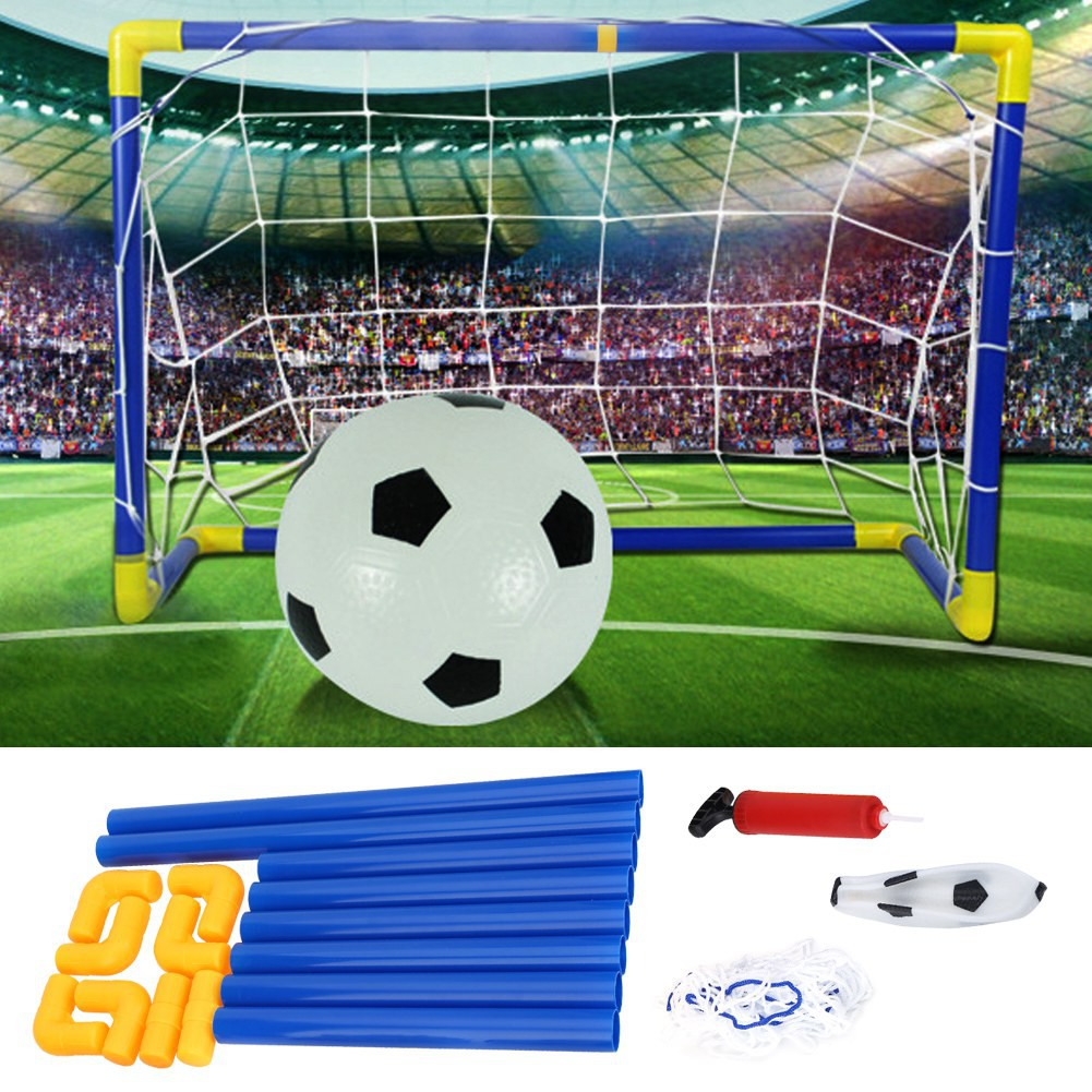 dfde7217aad983 Ready Stock 2 IN 1 Hockey & Soccer Board Game Arcade Football Sport  Children Boy | Shopee Malaysia
