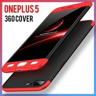 new style 9b540 0bded Oneplus One Plus 5 GKK 360 Armor Degree Protection Hybrid Case Cover ...