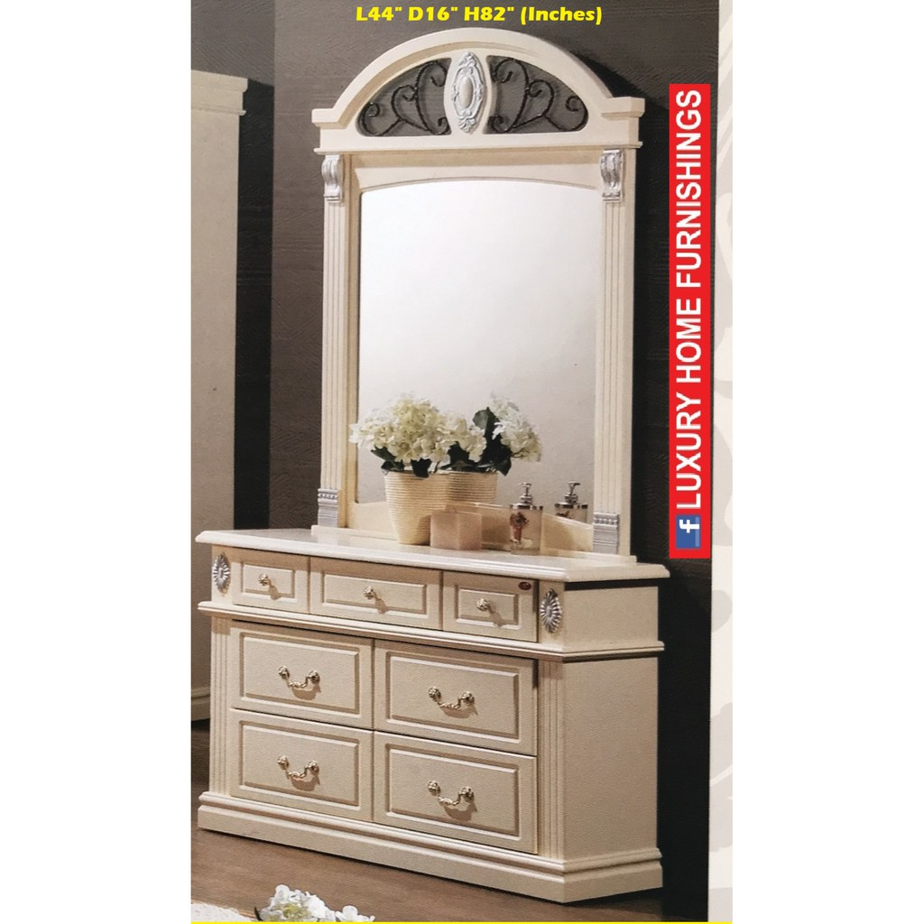 DRESSING SET, CLASSICAL SERIES, EXPORT EDITION 1854, STANDARD PRICE RM 2,189!! BEST BUY PROMOTION RM 1,389!!