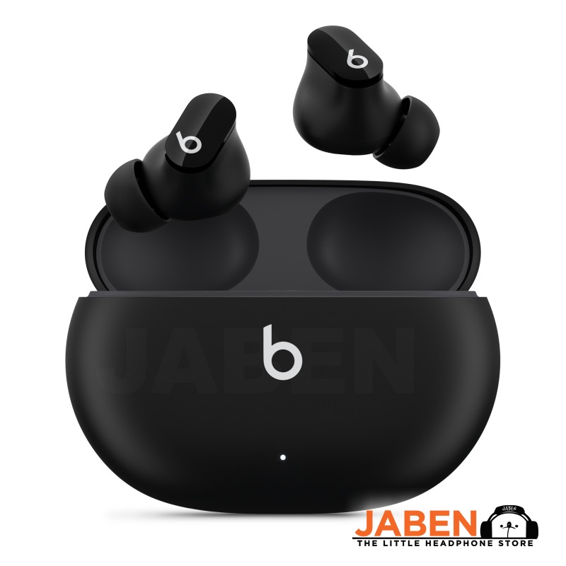 Beats Studio Buds ANC Noise Cancelling IPX4 Waterproof Type-C TWS In-Ear Earphones[Jaben]