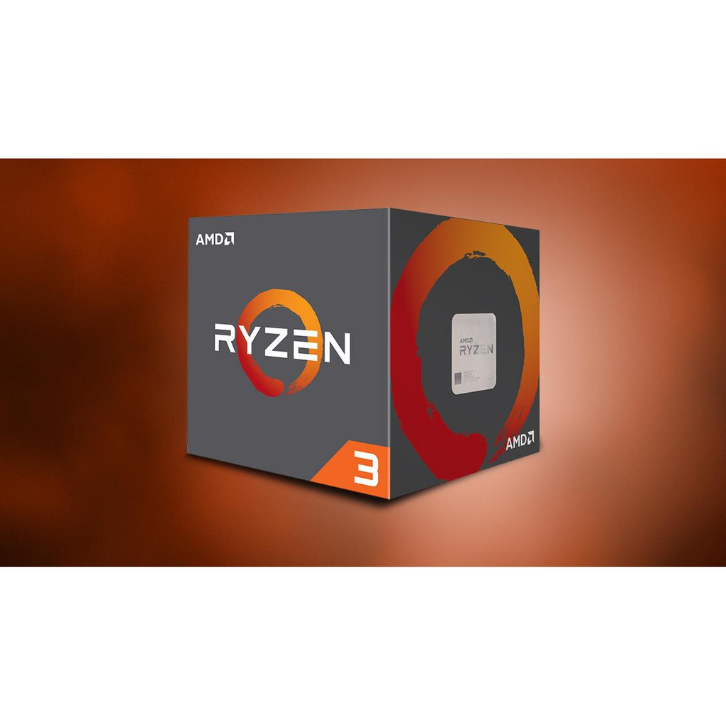 Amd Ryzen G Series Apu Processor Socket Am4 2200g Shopee Malaysia 3 Raven Ridge 35ghz Up To 37ghz Cache 4mb 65w