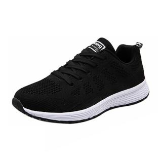 Women Sport Breathable Running Shoes