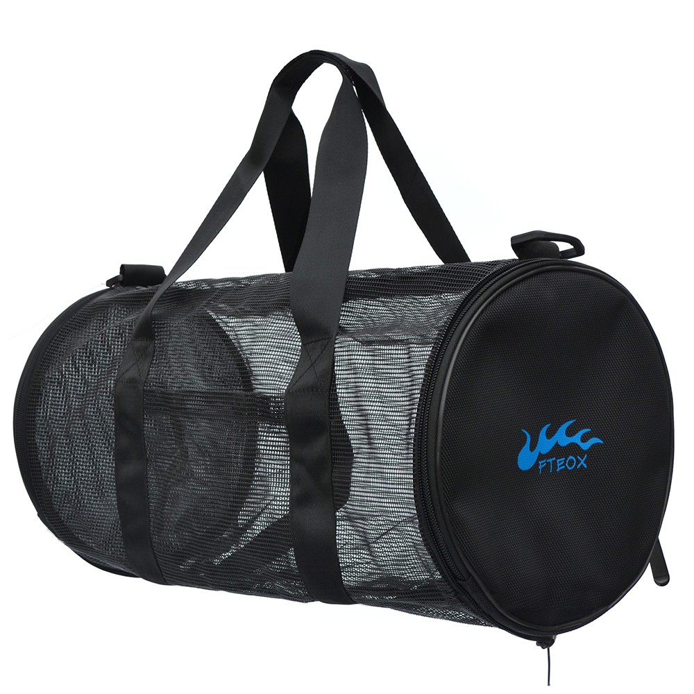 Ist Mesh Bag Basic Shopee Malaysia Bluetech Waterproff