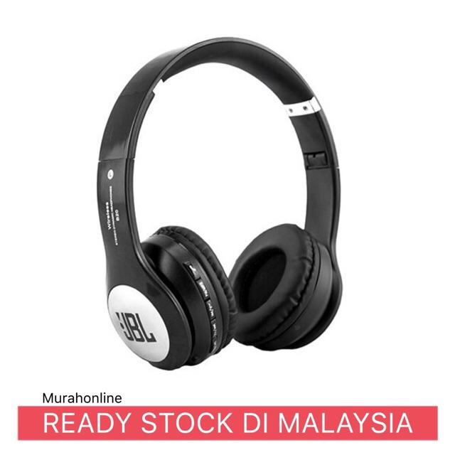 JBL UA37 Under Armour Wireless Bluetooth Headset Stereo Super Bass Headphone | Shopee Malaysia