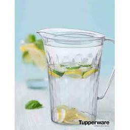 tupperware 2 liter giant pitcher