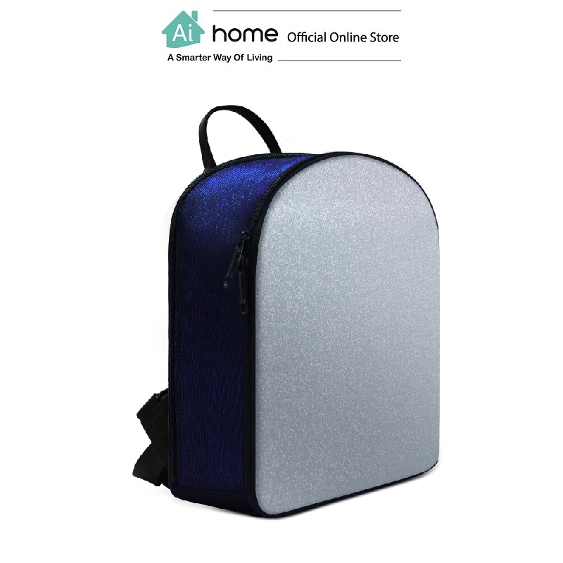 BIOSLED 3RD Smart Lifestyle LED Bag with 1 Year Malaysia Warranty [ Ai Home ]