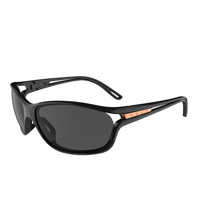 a7ff3ee6f2 Jog 500 C3 Adult Running Glasses Category 3 - White and Pink ...
