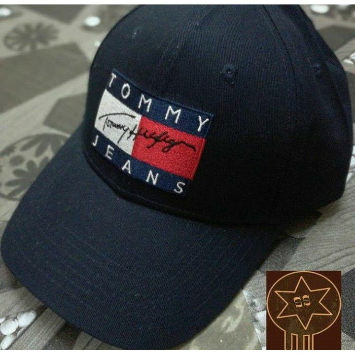 f52c39427df9f tommy cap - Hats   Caps Prices and Promotions - Accessories Jan 2019 ...