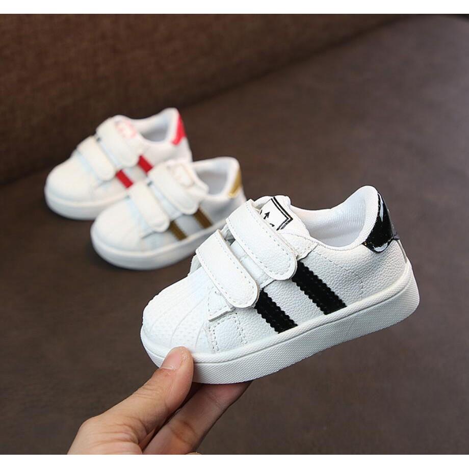 4102e516f6671 Spring Children Girls Boys Sport Shoes Antislip Soft Bottom Kids Baby  Sneakers