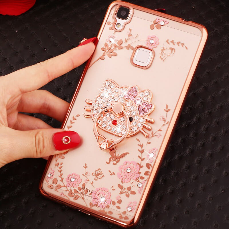 Soft Case : Huawei Honor 6A Pro / 7X / 8 Pro / 9 Lite / View 10 Floral Casing | Shopee Malaysia