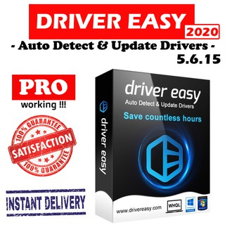 Driver Easy Pro 5.6.15 License Serial Key 2020 I Driver ...