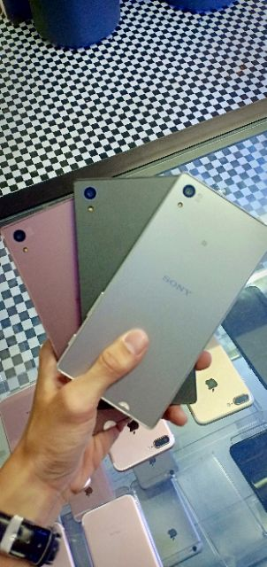 Sony Xperia Z5 Fullset