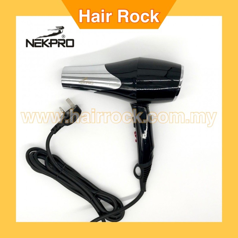 NEKPro Professional Use Hair Dryer 3380-17H