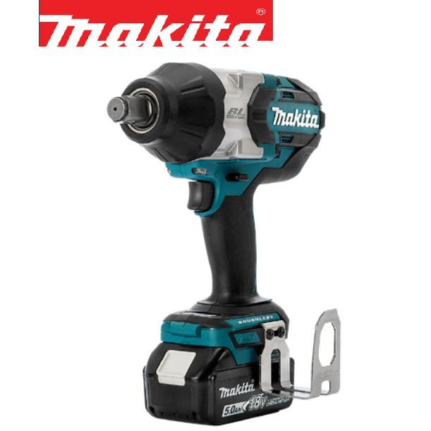 Makita DTW1001RFJ Cordless Impact Wrench