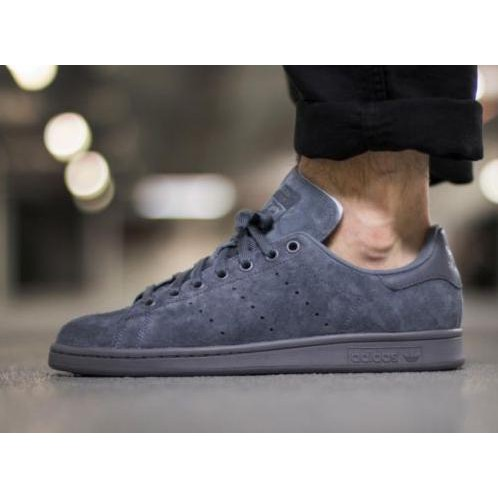 287d3f8ac ProductImage. ProductImage. Adidas Stan Smith Suede 'Onix Grey'
