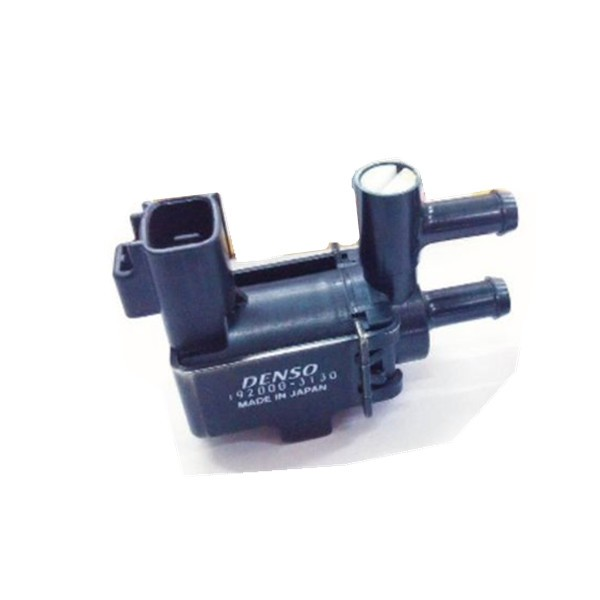 Toyota Universal FICD Vacuum Solenoid Valve Pipe T And Socket Connector