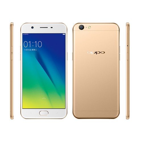 OPPO A57[3GB Ram+32GB Rom] ORIGINAL GLOBAL ASIA SET+1 Year Warranty