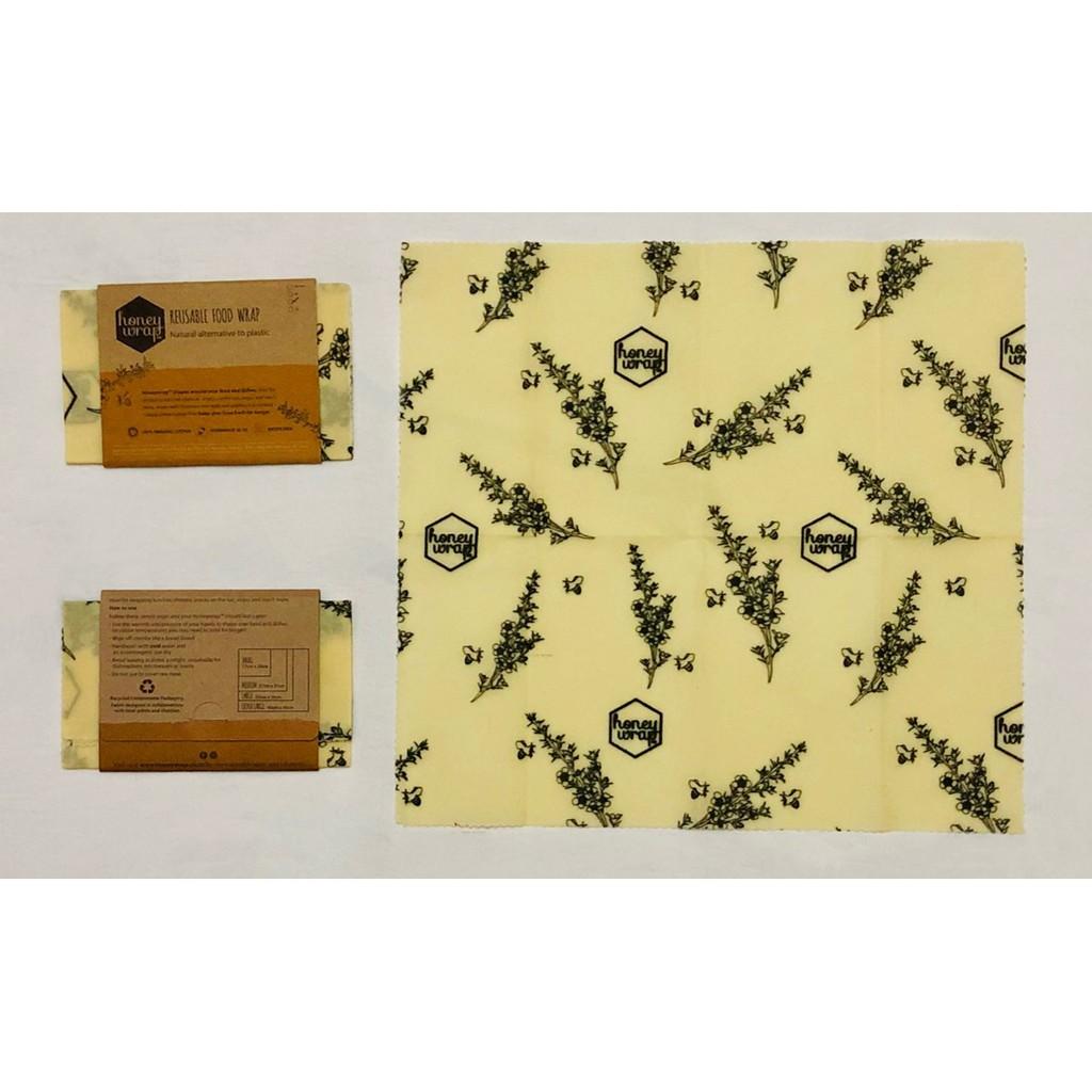 Honeywrap Beeswax - Size L