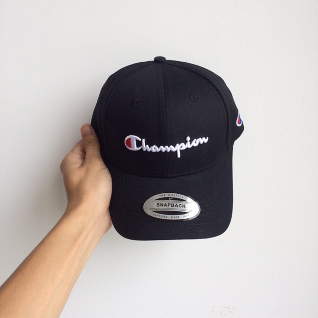 newest 91c8f 75b75 order kith x champion double logo hat black c9d49 0abc9  discount code for  explore champion cap product offers and prices shopee malaysia 052ca dd070