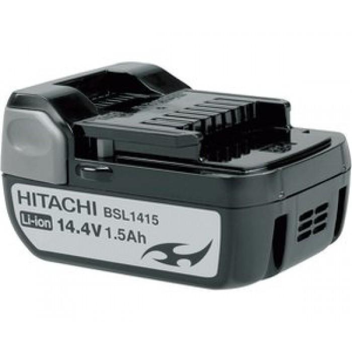 HITACHI BSL 1415 BSL1415 LITHIUM BATTERIES BATTERY14.4V 1.5Ah