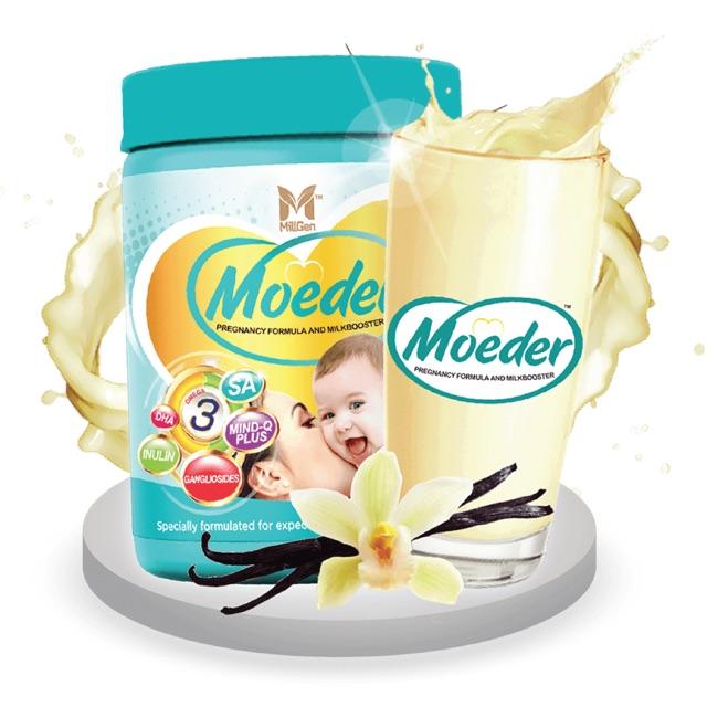 [💯 Original] Moeder Milk Booster