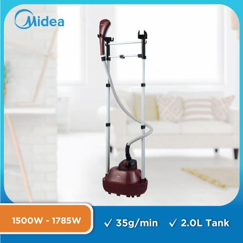 Midea Garment Steamer Iron 2L ( GS-120D )