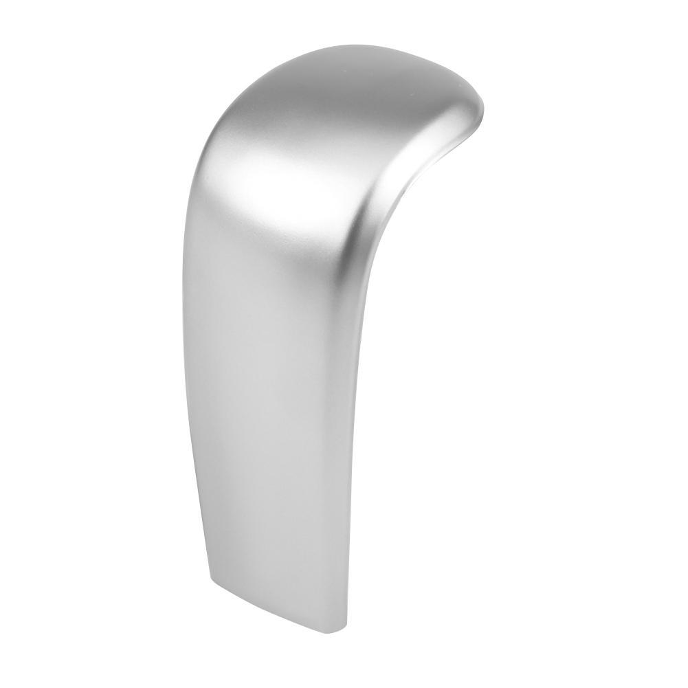 Car Center Gear Shift Knob Cover Trim Chrome for Toyota