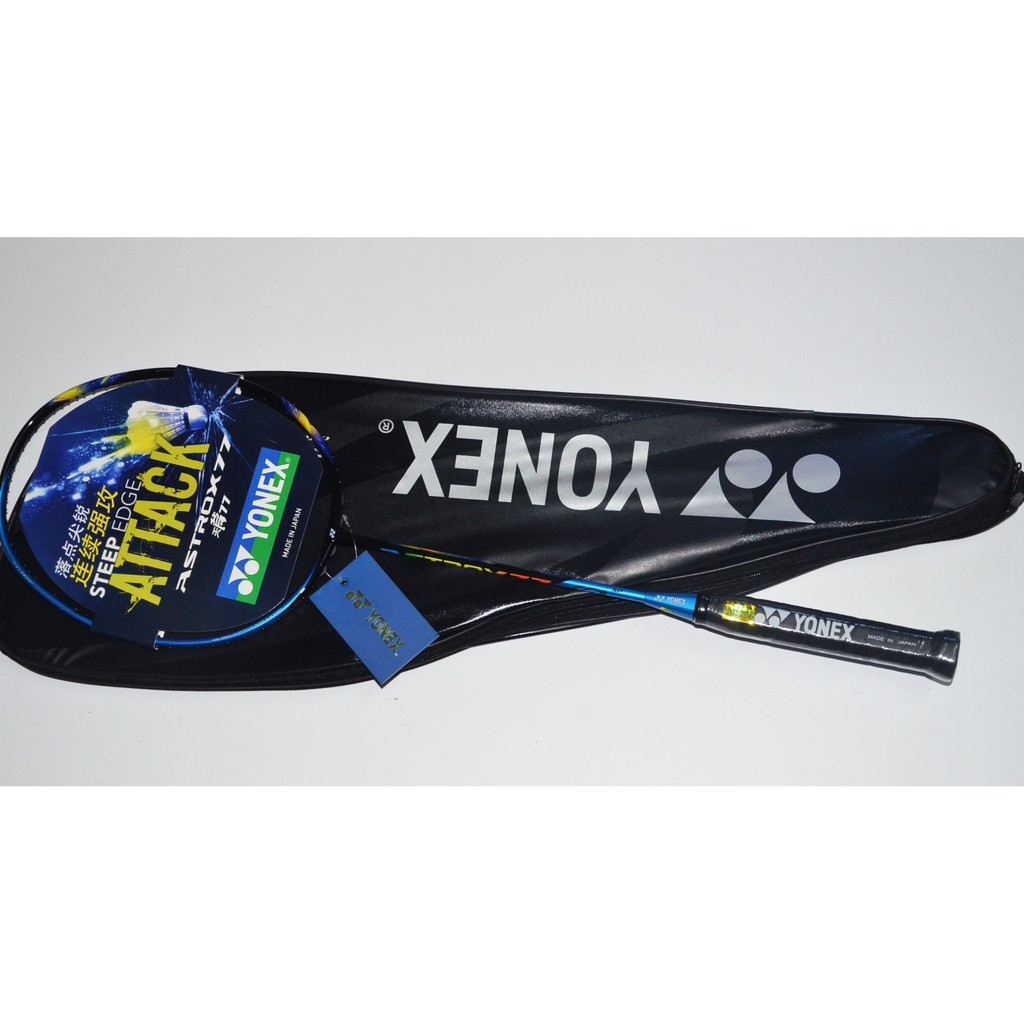 Yonex LCH store Isometric Power Badminton Racket with the Head Cover Case   Shopee Malaysia