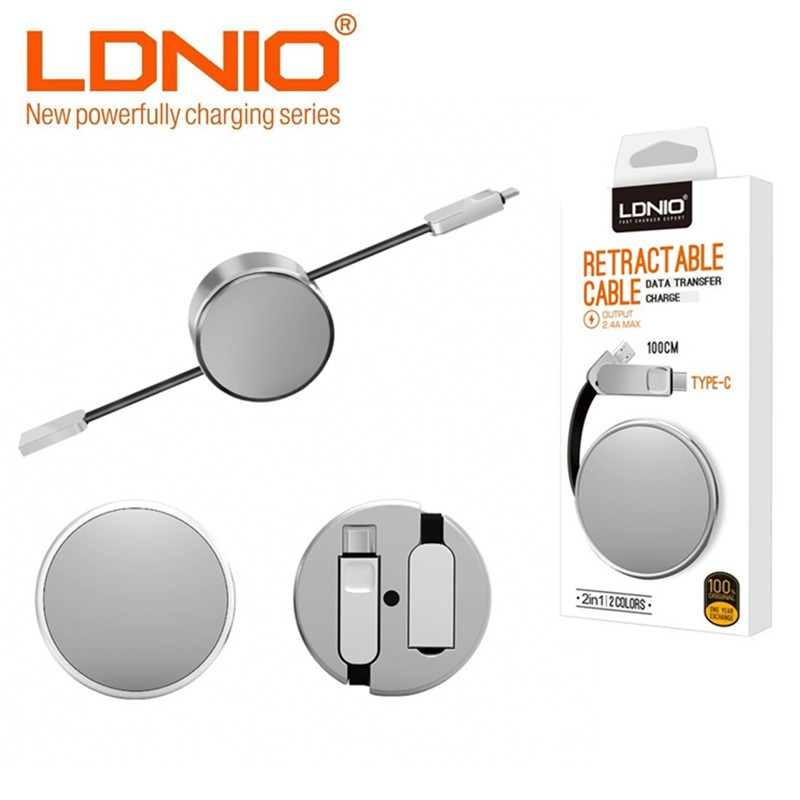 Image result for LDNIO lc90c