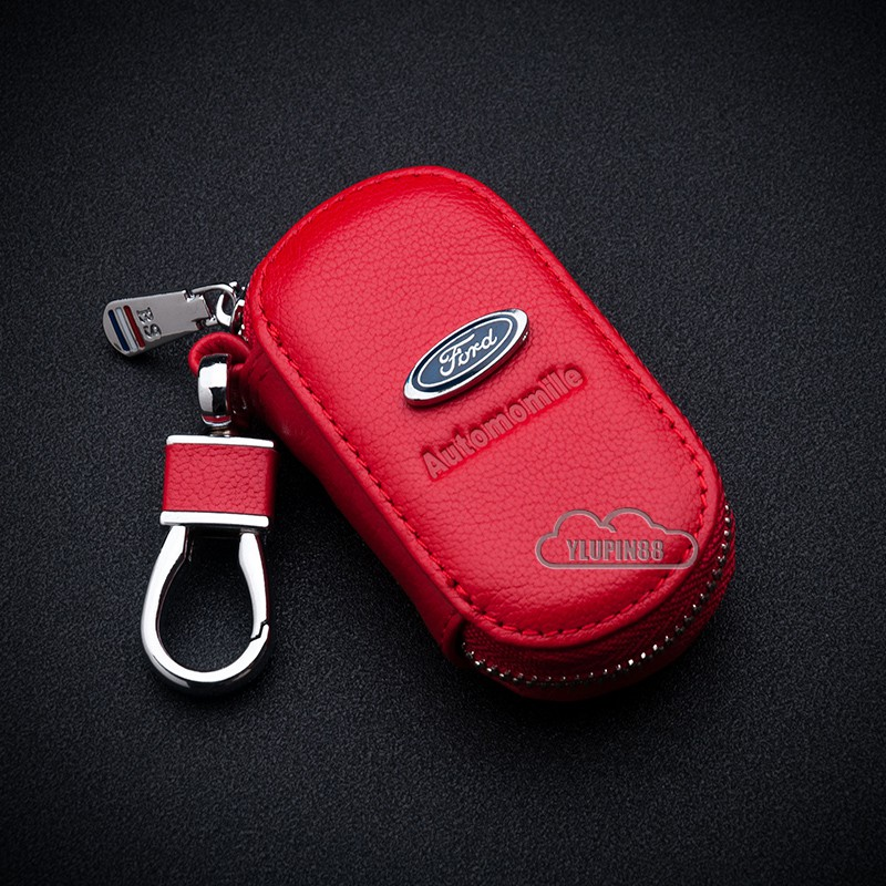 Ford Taurus Keychain Key Fob Nicer than picture