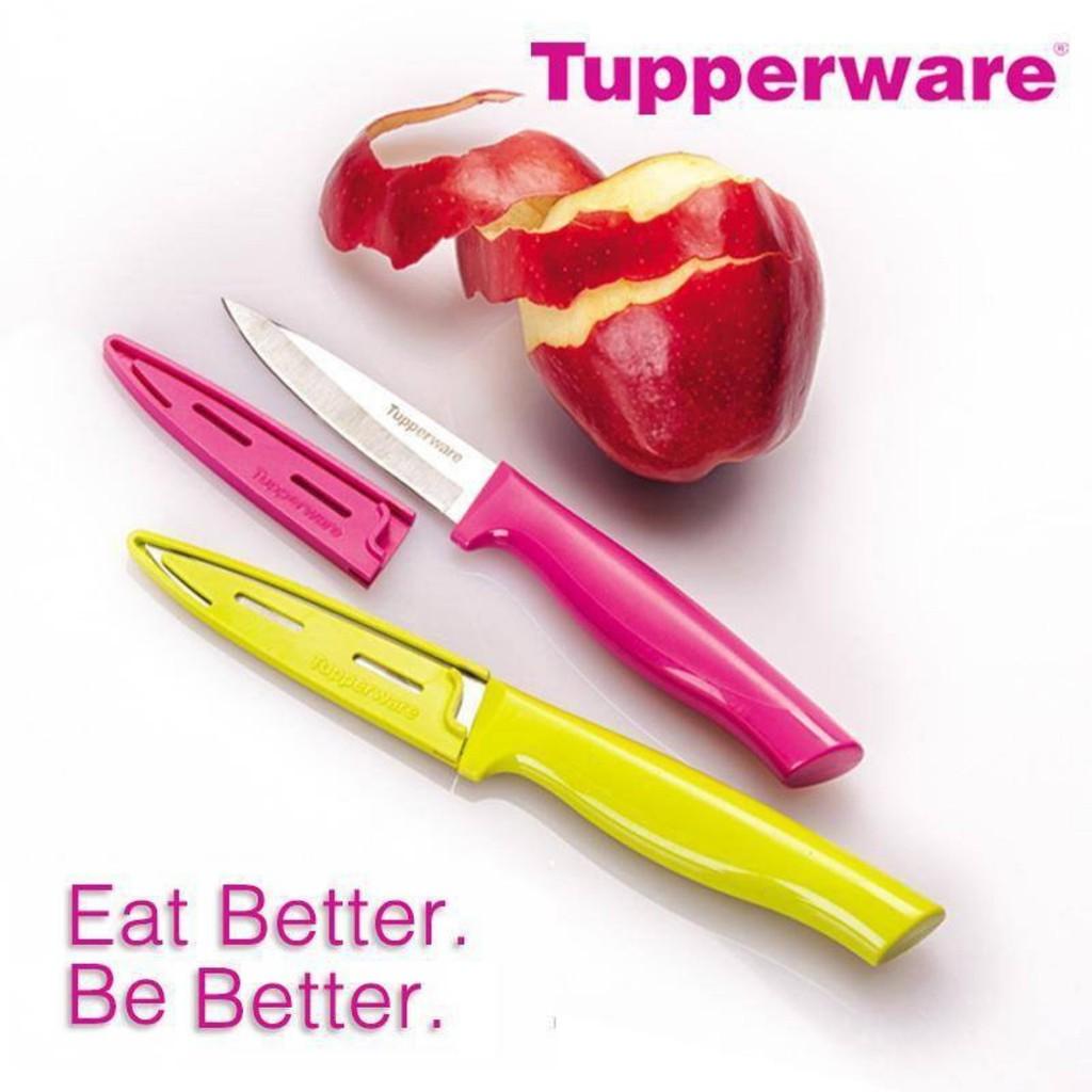 TUPPERWARE Paring Knife