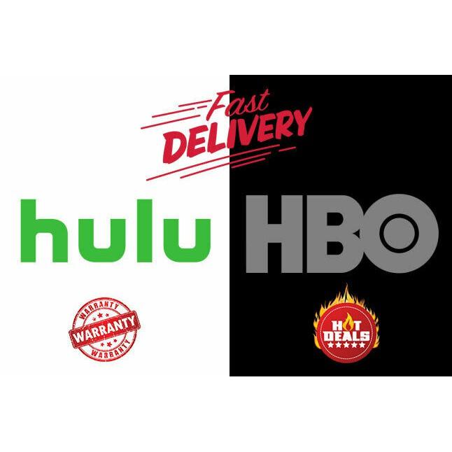 Hulu Premium Account Auto Renew
