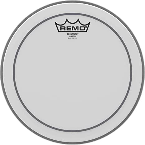 """Remo Drum Skin Pinstripe Coated 10"""" Inch ( PS-0110-00 )"""