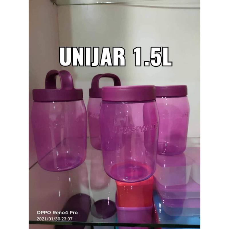 💗Tupperware Universal Jar Loose [1 pcs] 💗