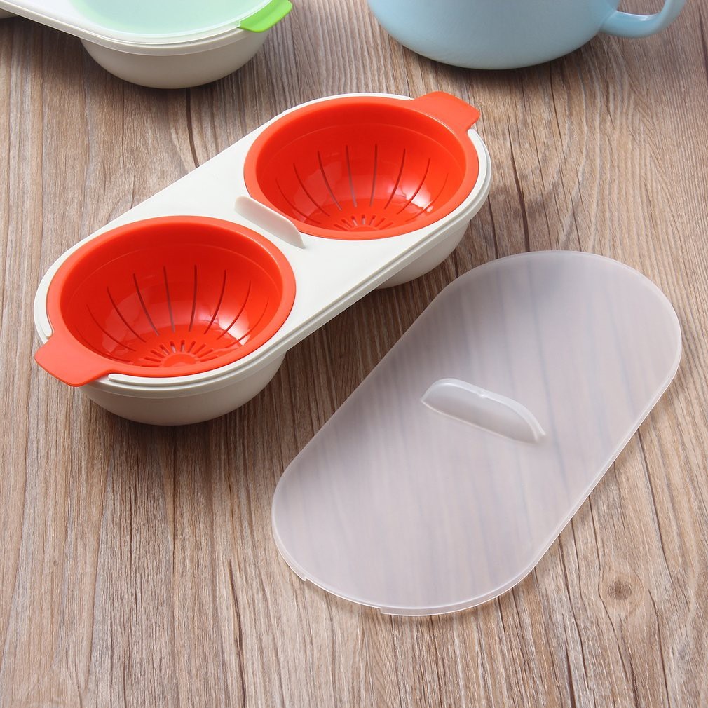 Image result for Egg Poacher Cook Poach Pods Egg Tools